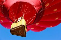 South African Activities: Hot Air Balooning. www.dirtyboots.co.za  #dirtyboots #southafrica #adventure