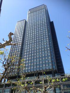 新丸の内ビルディング (Shin-Marunouchi Building)