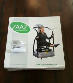 ZAAZ MOVEMENT ERGONOMIC CHAIR NEW IN BOX ZAAZ MOVEMENT - http://sports.goshoppins.com/exercise-fitness-equipment/zaaz-movement-ergonomic-chair-new-in-box-zaaz-movement/