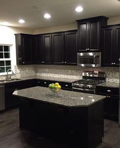 I can't wait for my new kitchen, appliances and new furniture.the wait is killing me. T minus 30 days. Home Decor Kitchen, Interior Design Kitchen, New Kitchen, Home Kitchens, Kitchen Themes, Dream House Interior, Dream Home Design, House Design, First Apartment Decorating
