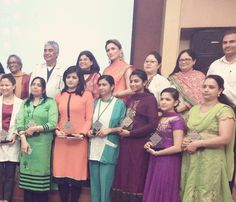 It's an honour to contribute and empower the top doctors & health experts of India in #Beauty aesthetics.