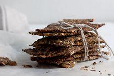Gluteeniton siemennäkkäri - Leivontablogi Makeaa Food, Essen, Meals, Yemek, Eten