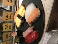 立食い寿司
