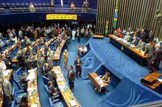 NONATO NOTÍCIAS: CCJ DO SENADO APROVA VOTO DISTRITAL PARA VEREADOR ...