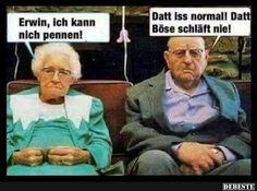 Erwin, ich kann nich peppen! | Lustige Bilder, Sprüche, Witze, echt lustig
