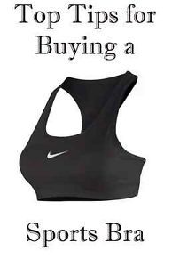 Top Tips When Buying Sports Bras | eBay