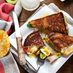 Recipes from: Foodily http://www.foodily.com/r/fyvnozbqt2-chicken-avocado-tomato-grilled-cheese-by-family-fresh-cooking