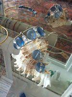 Gypsy Soul 365 Handmade Jewelry by local designer Alex Worthington