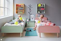 FLEXA Play - radosna kolekcja nie tylko dla dzieci - zdjęcie od Flexa - Pokój dziecka - Styl Skandynawski - Flexa
