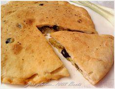 Facebook Twitter Google + WhatsApp Pinterest La Focaccia con le cipolle pugliese (senza glutine) è una pizza ripiena di cipolle chiamate sponsali e olive nere. La focaccia con le cipolle pugliese (senza glutine) è davvero buonissima e emana un profumo pazzesco.Provatela ,vi conquisterà! INGREDIENTI °300 gr di farina per pane senza glutine Nutrifree °200 gr …