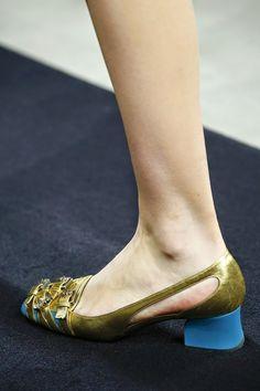 Zapatos, los Zapatos de Patricia - El Blog de Patricia : Un repaso a los zapatos de los defiles de MIlán a través de 7 tendencias para otoño 2015