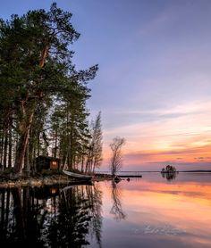***Spring (Finland) by Asko Kuittinen