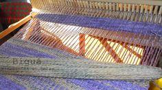 Artesanía en telar