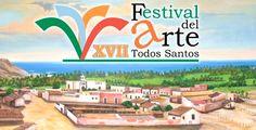 Listo Festival Artes Todos Santos 2016, en BCS - #ARTE, #ARTESANIA, #BALLET, #CINE, #CULTURA, #ESCULTURA, #PINTURA, #Uncategorized #BajaCalifornia, #Cine, #Conferencias, #Danza, #Desfiles, #EnriqueAstorga, #Exposiciones, #FestivalArtes, #Folclor, #Gastronomia, #Talleres, #TodosSantos