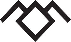 twin peaks owl cave symbol - Google Search