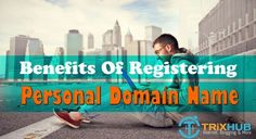 In this technology age, everyone needs to Buy a Domain Name. Many Businesses in the world have already discovered the importance and the great advantages of having their own website. With it comes to an all-important online presence, an opportunity for them to brand themselves on the Internet as well creates a whole host of
