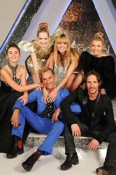 """Hurra! Das Finale von """"Germany's next Topmodel 2014"""" mit Jolina, Ivana und Stefanie verspricht spannend zu werden. Denn bevor eine der Drei als Gewinnerin mit dem Titel und einem eigenen COSMO-Cover gekrönt wird, gilt es am 8.5.2014 noch einige Challenges vor Heidi Klum, Wolfgang Joop und Thomas Hayo zu bestehen."""
