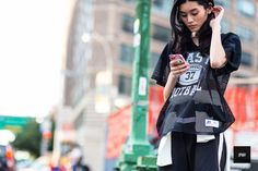 J'ai Perdu Ma Veste / Ming Xi. // #Fashion, #FashionBlog, #FashionBlogger, #Ootd, #OutfitOfTheDay, #StreetStyle, #Style