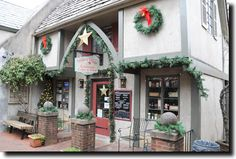 Jordan's Village Creamery in Gatlinburg, TN is a great place to drop by for a quick lunch, ice cream, or coffee