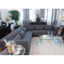 Orchard Street Sectional