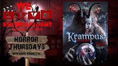 Krampus Unleashed (2016) - Horror Thursdays
