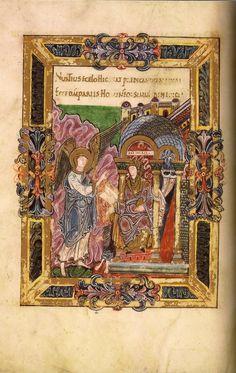 benedictional+st.+aethelwold4.jpg (1012×1600)