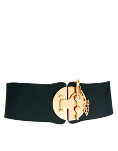 wide belt with pin clasp fastening Plus Size Fashion For Women, Plus  Fashion, Latest a470f916284