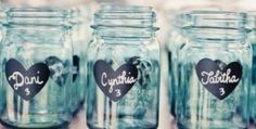 Mason Jars  #cups