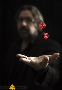 The Gambler by Anja Poxdoerfer on 500px