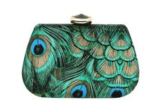 nine west bags peacock - Google Search