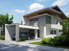 Alto Lago Privada Residencial | #DiseñoyArquitectura | IDEAS DE DISEÑO Y ARQUITECTURA DE EXTERIORES PARA CASAS RESIDENCIALES
