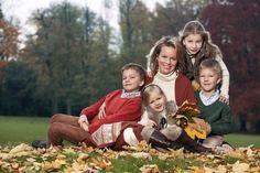 40º aniversário da princesa Mathilde - Novas fotos - A realeza