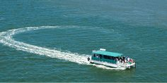 Amelia River Cruises and Cumberland Sound Ferry Service