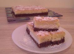 Kokos Kolač / coconut cake - Video recept