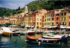 Portofino Nr Genoa Italy