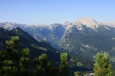 "Christoph Merker stellt sein Buch ""Hochgefühl im Berchtesgadener Land"" vor - Berchtesgadener Land Blog"
