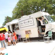 The Best Food Trucks in San Antonio