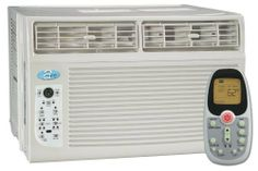 PerfectAire 10000BTU Window Air-Conditioner, PAC10000 by PerfectAire. $362.99. 24hr. On/off timer. Applicable area 450sq. Ft.. Quiet operation. Pleated quick mount window mounting kit with support hardware. Full range direction controls. PerfectAire 10,000 BTU Window Air Conditioner is perfect for cooling medium size rooms up to 450 square feet. Easy to install, pleated mounting kit included. Washable tilt-out filter reduces bacteria, odors, and airborne particles. R...