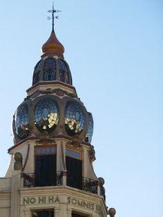 Secretos de Buenos Aires: NO HI HA SOMNIS IMPOSSIBLES