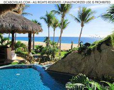 Villa Las Rocas - Cabo San Lucas, Mexico