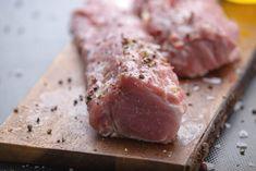 Kitchen Hacks, Sausage, Pork, Meat, Recipes, Manual, Kale Stir Fry, Textbook, Sausages