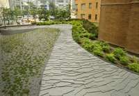 Green Roof - 240 CENTRAL PARK SOUTH on Architizer