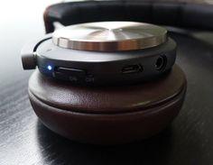 audiosplitz: B&O BeoPlay H8