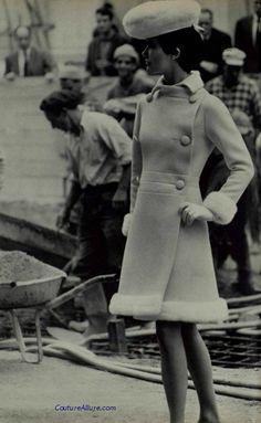 Pierre Cardin, 1965