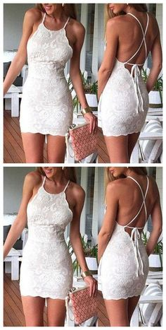 Homecoming Dress,lace prom dress,short prom dresses,homecoming dress · ModelDressy · Online Store Powered by Storenvy Backless Prom Dresses, Modest Dresses, Pretty Dresses, Stylish Dresses, Burgundy Homecoming Dresses, Short Tight Homecoming Dresses, Short Tight Prom Dresses, Short Graduation Dresses, Bridesmaid Dresses