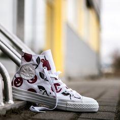 Wiosna Converse Converseallstar Conversegallery Sneakers Polishgirl Eastendpl Spring Picoftheday Nofi Sneakers Converse All Star Sneakers Nike