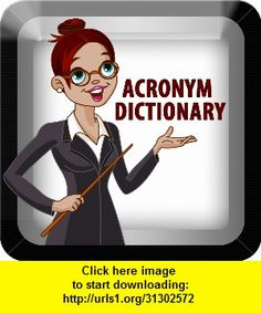 Acronym Dictionary and Challenge Quiz, iphone, ipad, ipod touch, itouch, itunes, appstore, torrent, downloads, rapidshare, megaupload, fileserve