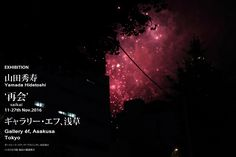 山田秀寿 Hidetoshi Yamada ' 再会 ' - Saikai  ギャラリー・エフ、浅草 / Gallery éf, Asakusa  11月11日(金)- 27日(日)  ポートレートプロジェクトほぼ毎日  Portlate Project - Daily  23日(祝)福島の猫譲渡会  23rd. Nov. Cats from Fukushima adoption day in the gallery. http://www.hidetoshiyamada.com/Ver.2.0-Top.html   #Tokyo #art #展示