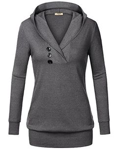 Button Hoodie,Timeson Women's Long Sleeve Buttons Decor C... https://www.amazon.com/dp/B01N2P97CC/ref=cm_sw_r_pi_dp_x_z7.NybXA9H9JQ