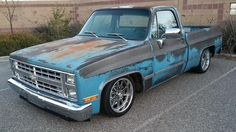 1985 Chevrolet SWB C10 Custom Chevy Trucks, Vintage Pickup Trucks, C10 Trucks, Chevy Pickup Trucks, Classic Chevy Trucks, Chevrolet Trucks, Old Chevy Pickups, 1985 Chevy C10, Single Cab Trucks